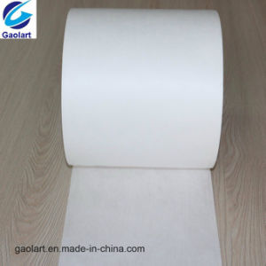 Nonwoven Fabric Meltblown Used on Diaper and Hygiene pictures & photos