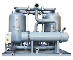 KYD-200/8 Waste Heat Regeneration Compressed Air Dryer