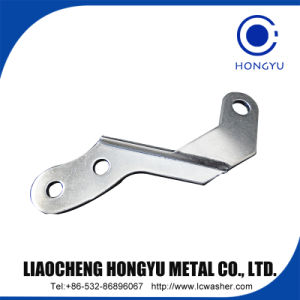 Exporting Excellent Quality Metal Stamping Parts pictures & photos