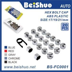 20+1PCS ABS Plastic Wheel Bolt Topper Caps Set pictures & photos