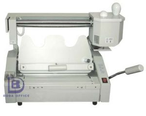 Manual Glue Binding Machine (BD-T30)