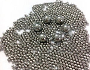 G40 AISI52100 Chrome Steel Ball for Bearing pictures & photos