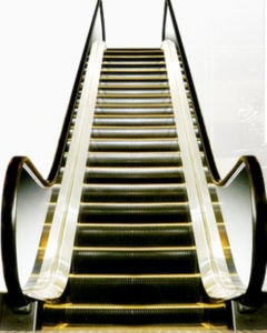 Fujizy Safe Steady and Smooth Running of Escalator Fjf-G6000 pictures & photos