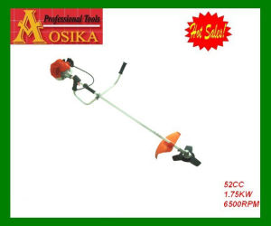 2 Stroke 1e44f-5 1.75kw Brush Cutter Grass Trimmer Bc520 Hs Code 8467890000