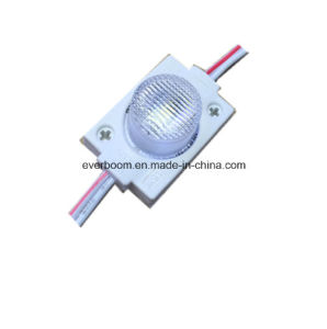 SMD3030 Injection LED Module Side Light pictures & photos