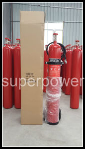 10kg Trolley CO2 Fire Extinguisher