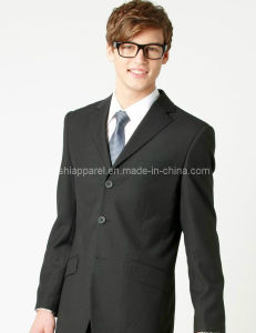 Formal Men Fashion Suit of Good Quality Can Be Custom (MSU02) pictures & photos