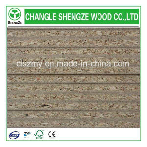 Shandong Factory High Quality Chipboard pictures & photos