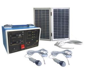 Solar PV System Generator