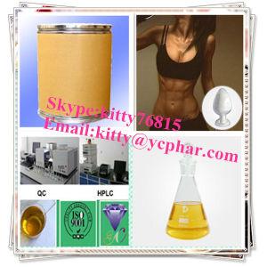High Purity Quatity 17A-Methyl-Drostanolone CAS: 3381-88-2 pictures & photos