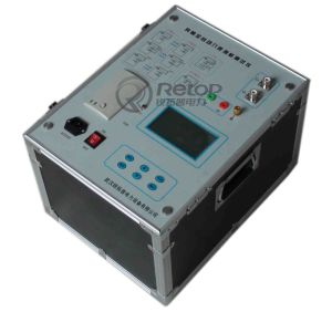 RT8000 Auto Dielectric Loss Tester
