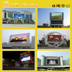 P10 LED Display/LED Module/LED Billboard pictures & photos