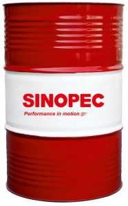 SINOPEC CJ-4 Diesel Engine Oil pictures & photos