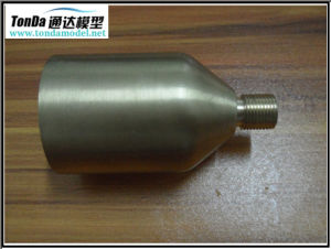 Nickle Plating Metal Precision CNC Milling Parts pictures & photos