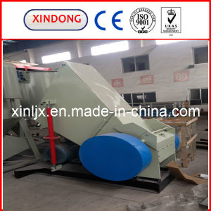 High Output PVC Crusher for Pipe, Profile, Carpet pictures & photos
