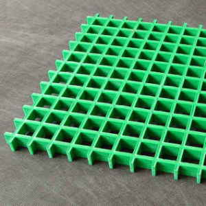 Spray Paint Steel Grating (Factory Direct Sale) pictures & photos
