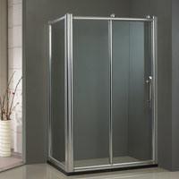 Sliding Shower Door (HH1382) pictures & photos