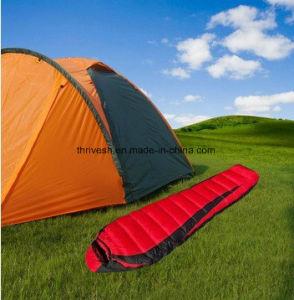 Waterproof Down Sleeping Bag, Winter Sleeping Bag, Mummy Sleeping Bag pictures & photos
