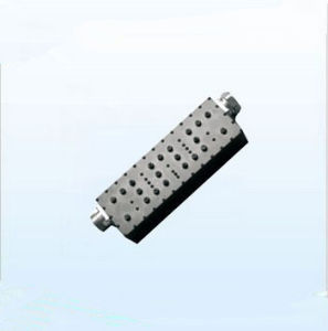 200MHz-3GHz Good in-Band Flatness Filter Microwave Aluminium Cavity Filter pictures & photos