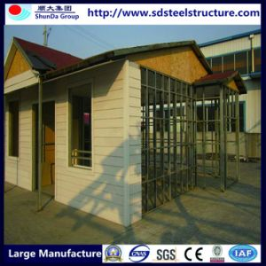 Steel Structure Warehouse Roof Structure pictures & photos