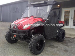 Odes 800 Dominator 2 Door UTV pictures & photos