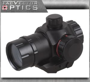 Vector Optics Harrie 1X22 Hunting Pistol Green Red DOT Sight Scope pictures & photos