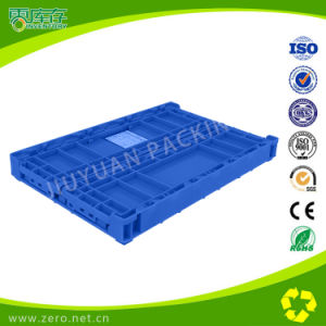 Professional Manufacturer Mesh Folding Plastic Crate pictures & photos