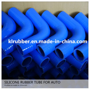 45/90/135/180 Degree Reducer Elbows Silicone Hose pictures & photos