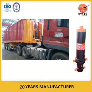 Similar Hyva Hydraulic Cylinder for Vehicle pictures & photos