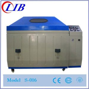 Ce Certificate Corrosion Testing Salt Spray Tester pictures & photos