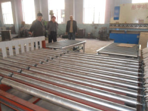 Two Layer Corrugated Paperboard Machine pictures & photos