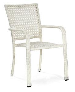 Stackable Rattan Garden Chair (BZ-CR091)