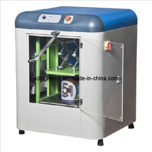 Manual Clamping Paint Shaker Machine pictures & photos