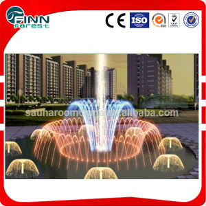 Water Feature Buddha Fountain Outdoor pictures & photos