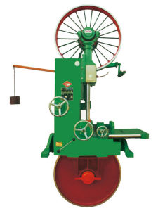 Bandsaw, Woodworking Band Saw (MJ319)
