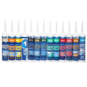 Neutral Silicone Sealant Stable Quality and Competitive Price