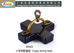 Scba Diving Lead + Shaped Diving Lead, Diving Lead pictures & photos