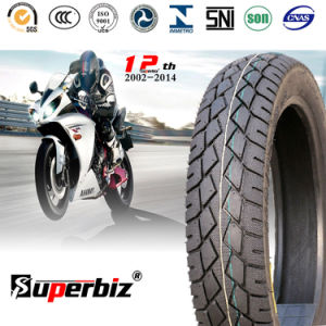 Tire Motorcycle (110/90-16) High Strength Cross-Country pictures & photos