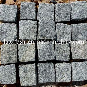 Grey Granite Cobble Stone Pavers for Patio, Driveway, Landscape pictures & photos
