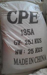 CPE (Chlorinated Polyethylene) Qualified