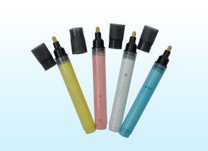 Erasable Liquid Chalk Marker Pen for Blackboard pictures & photos