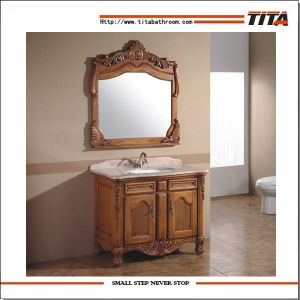 Classical Bathroom Cabinet (TG8118) pictures & photos