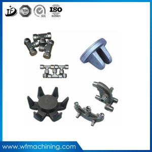 OEM Forged Press Carbon Steel Forging for Metal Forge Parts pictures & photos