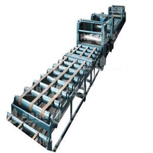 Wall Panel Making Machine (HQWP-41)