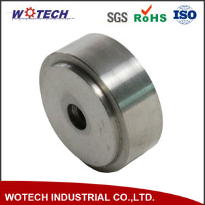 High Precision CNC Machining Part with Precision Metal Fabricators