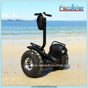 High Speed Electric Two Wheel Self Balancing Scooter Esoi L2 pictures & photos
