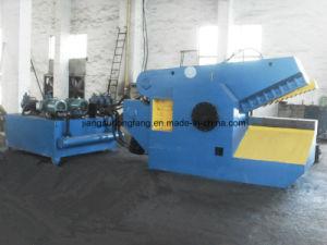 Q43-500 Hydraulic Shearing Machine, Metal Scrap Shears, Crocodile Shears pictures & photos