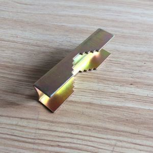 Antenna Mount Tube Clamp Stamping Part pictures & photos
