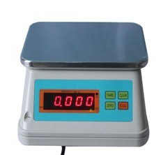 CE Approved Electronic Waterproof Scale pictures & photos