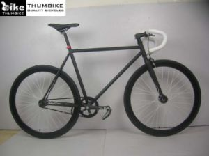 Single Speed 700C Fixed Gear Bike TM-FG24-W